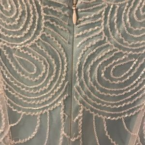 Aidan Mattox Dresses - Aidan Mattox Showroom Sample